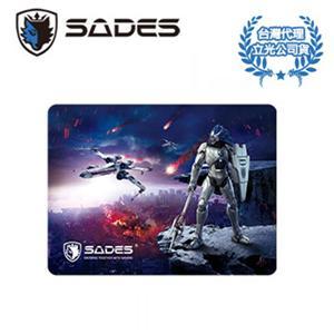 賽德斯 SADES Lightning 雷霆 電競鼠墊