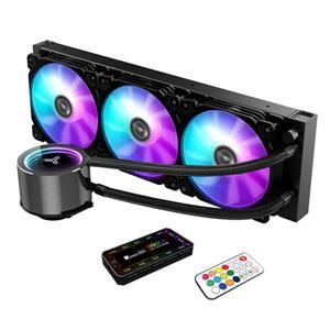 喬思伯Jonsbo Shadow360 ARGB 一體式水冷散熱器