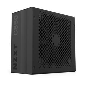 恩傑 NZXT C650 金牌 650W 全日系電容 全模組靜音電源供應器