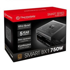 曜越 Smart BX1 750W 銅牌 電源供應器