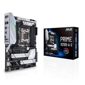 華碩ASUS Prime X299 - A II INTEL主機板