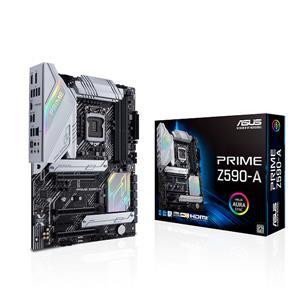 華碩ASUS PRIME Z590 - A INTEL主機板