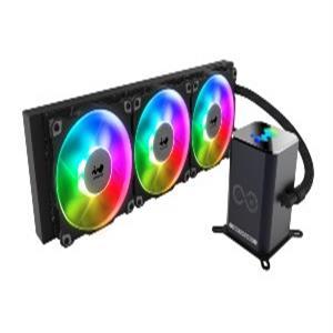 迎廣 SR36 Pro AIO Cooling CPU一體式水冷散熱器