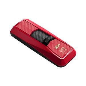 SP 廣穎 Blaze B50 64G 超跑USB3 . 2隨身碟(紅)
