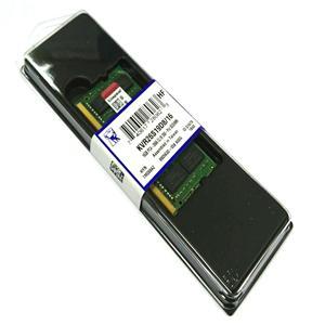 Kingston NB - DDR4 2666 16G RAM