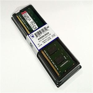 Kingston DDR4 2666 8G RAM(1R * 16)