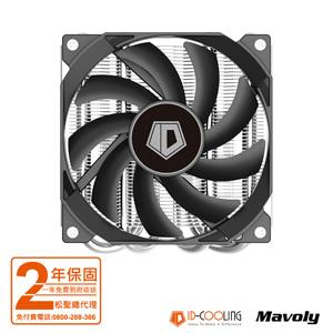 ID COOLING IS - 30 CPU散熱器