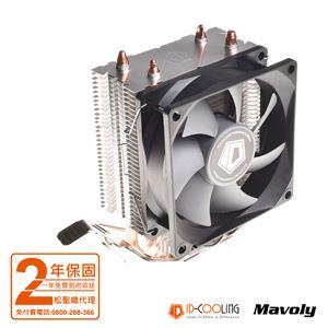 ID COOLING SE - 802 CPU散熱器