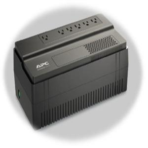 APC BV1000 - TW 在線互動式不斷電系統