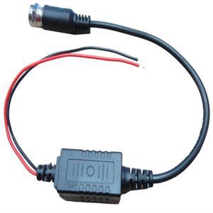 GE - F F頭絞線傳輸器