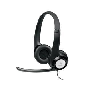 羅技 H390 千里佳音舒適版 耳機麥克風