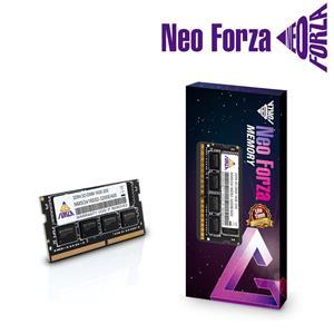 (新)Neo Forza 凌航 NB - DDR4 3200 / 16G 筆記型RAM(原生)