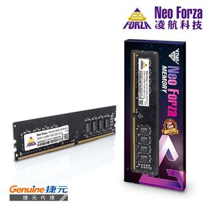Neo Forza 凌航 DDR4 3200 / 16G RAM