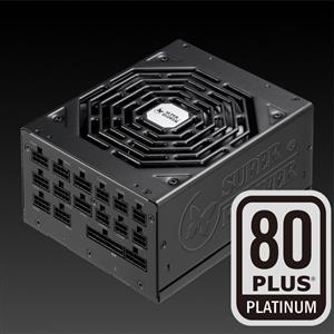 振華 Leadex 1000W 白金牌 全模組 電源供應器
