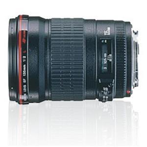 Canon EF 135mm f / 2L USM望遠定焦鏡頭