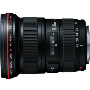 Canon EF 16 - 35mm f / 2 . 8L II USM 廣角變焦鏡頭