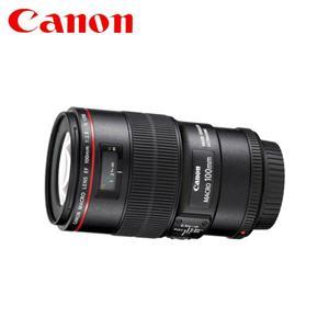 Canon EF 100mm f2 . 8L Macro IS USM微距鏡頭