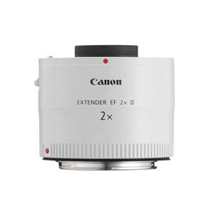 Canon Extender EF 2x III 增距鏡