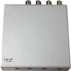 GE AV - 601 14CH 有線電視混頻器