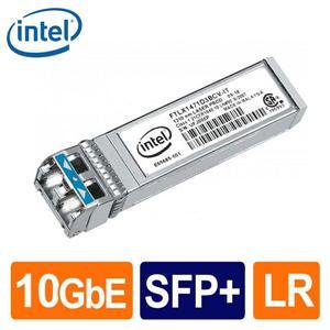 Intel E10GSFPLR SFP + LR 10G光纖模組 (GBIC)
