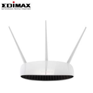 EDIMAX BR - 6208AC AC750多模式無線寬頻分享器