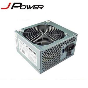 杰強 ATX - 450W 電源供應器- 12CM 風扇(工業包)
