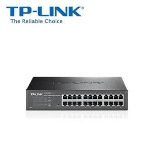 TP - LINK TL - SG1024DE 24 - Port Gigabit Easy Smart Switch