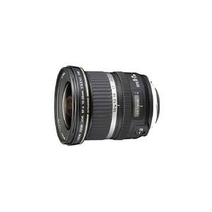 CANON EF - S 10 - 22mm F3 . 5 - 4 . 5 U超廣角變焦鏡頭