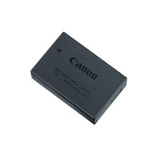 Canon LP - E17 原廠電池(EOS M3 / EOS 750D / EOS 760D)
