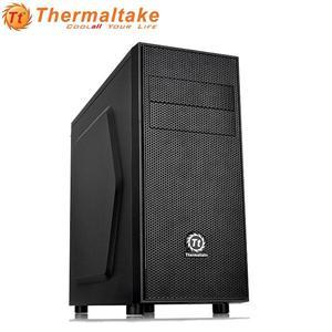 曜越 Versa H24 2大 USB3 . 0 (黑) 黑化機殼