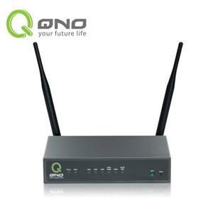 QNO QVF7309 300Mbps雙WAN無線寬頻路由器