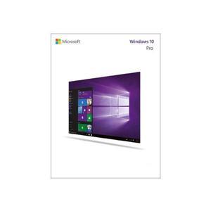 微軟Win Pro 10 64Bit 英文隨機版
