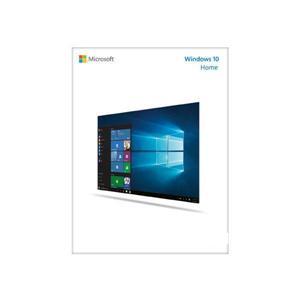 微軟Win Home 10 64Bit 英文隨機版