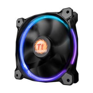 曜越 Riing 14RGB Fan + 1組風扇控制盒
