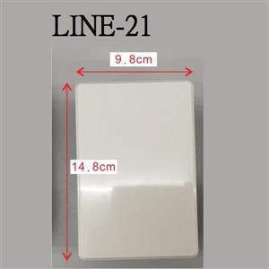 LINE - 21 中型集線盒