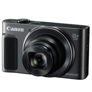 Canon PowerShot SX620HS(黑)高倍率輕薄型相機