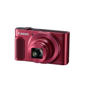 Canon PowerShot SX620HS(紅)高倍率輕薄型相機