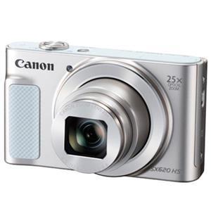 Canon PowerShot SX620HS(白)高倍率輕薄型相機