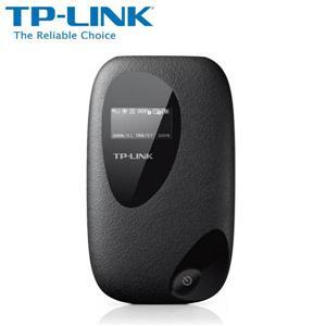 TP - LINK M5350 3G 移動式 WiFi分享器