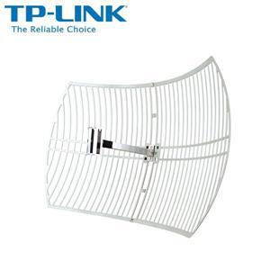 TP - LINK TL - ANT2424B 2 . 4GHz 24dBi 網狀拋物面天線