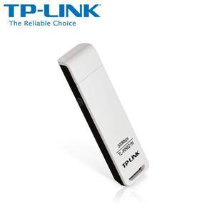 TP - LINK TL - WN821N 300Mbps 無線 N USB 網路卡