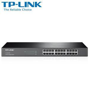 TP - LINK TL - SG1024 24 埠 Gigabit 交換器