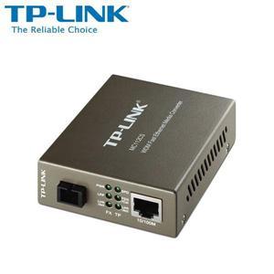 TP - LINK MC111CS WDM 快速乙太網路媒體轉換器