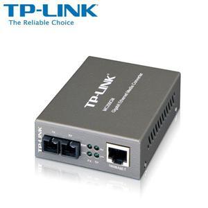 TP - LINK MC200CM Gigabit 乙太網路媒體轉換器