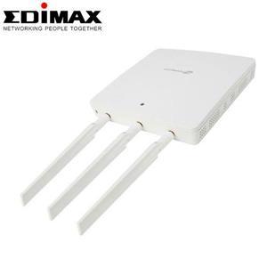 Edimax WAP1750 高功率 PoE + 壁掛式 AC1750 無線基地台