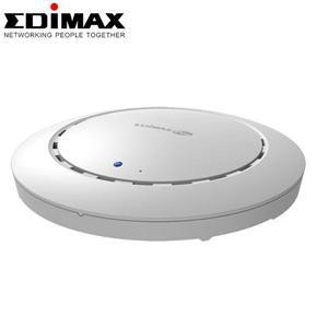Edimax CAP300 高功率 PoE 吸頂式 N300 無線基地台