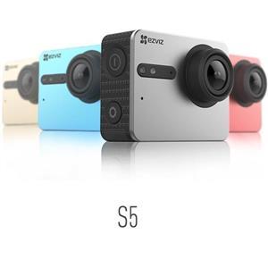 EZVIZ螢石S5(灰)運動攝影機