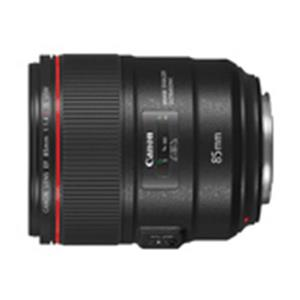 CANON EF 85mm f / 1 . 4L IS USM定焦鏡頭