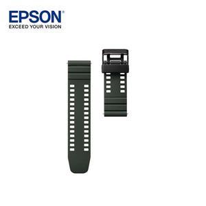EPSON WPSBD07 WristableGPS錶帶-越野綠