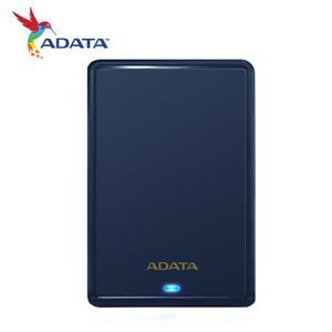 ADATA威剛 HV620S 2TB(藍) 2 . 5吋行動硬碟
